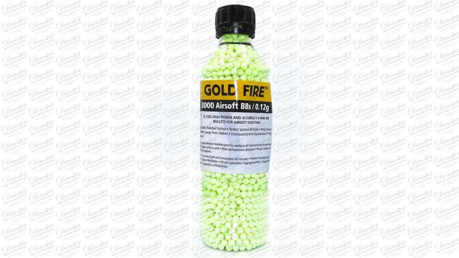 0,12gr Gold Fire