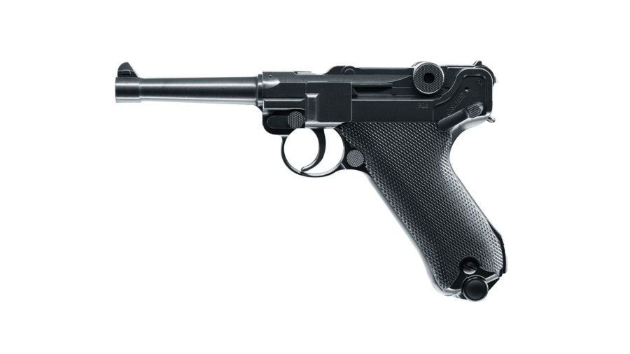Legends Luger P08