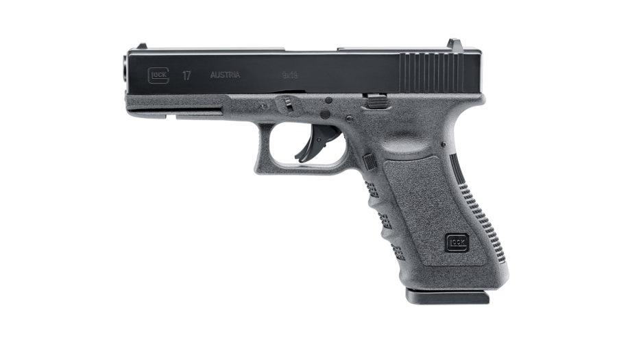 Glock 17 Loodjes