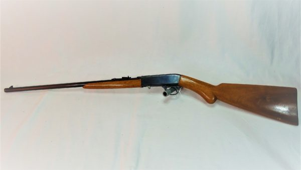 Browning FN Semi Auto .22Short Smal Voorhout (T136 )
