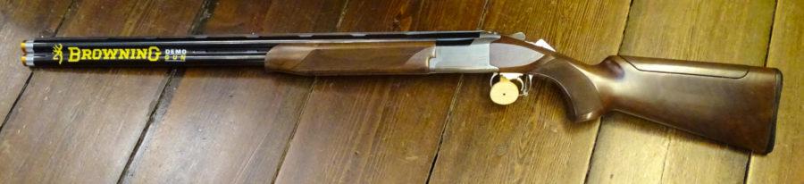 Browning Demo B725 Sporter 2 Adj.