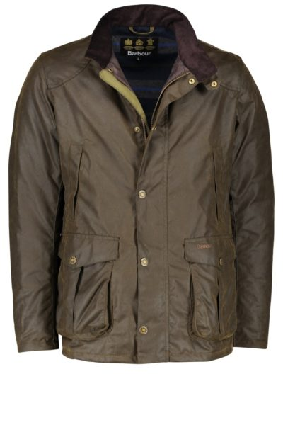BARBOUR LEEWARD