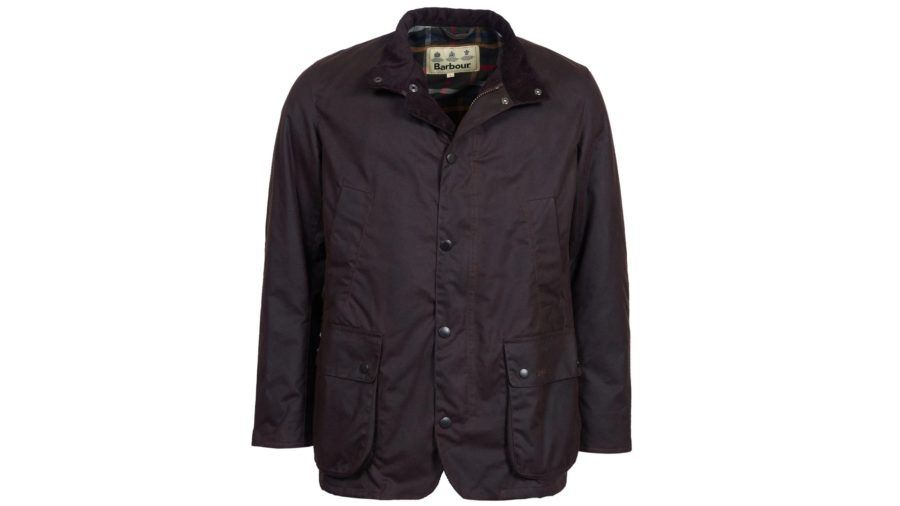 Brandreth Rustic wax jacket