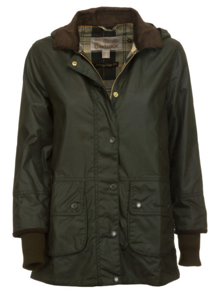Pine Martin Wax Jacket Lady