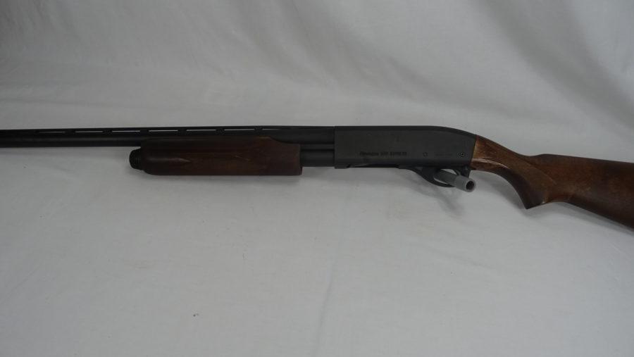 Remington Pompactie Mod 870 Express In Kal 12. Gebruikt Maar In Goede Staat. Prijs 390,00€ T641
