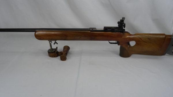 Anschutz Grendelgeweer .22 Lr. Prijs 340,00€ T406