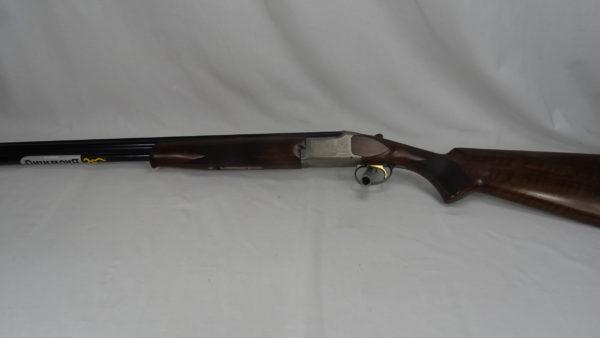 Browning B525 Game 1 Light Kal 20 1908