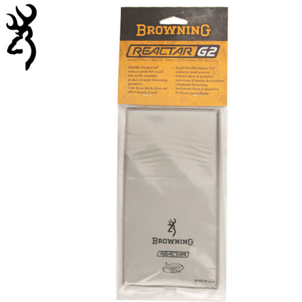 Browning G2 Reactor Pad