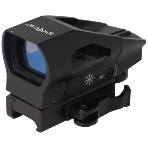 Reflex Dot Lensolux 1x24x33
