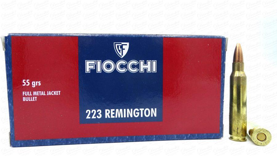 Fiocchi 223