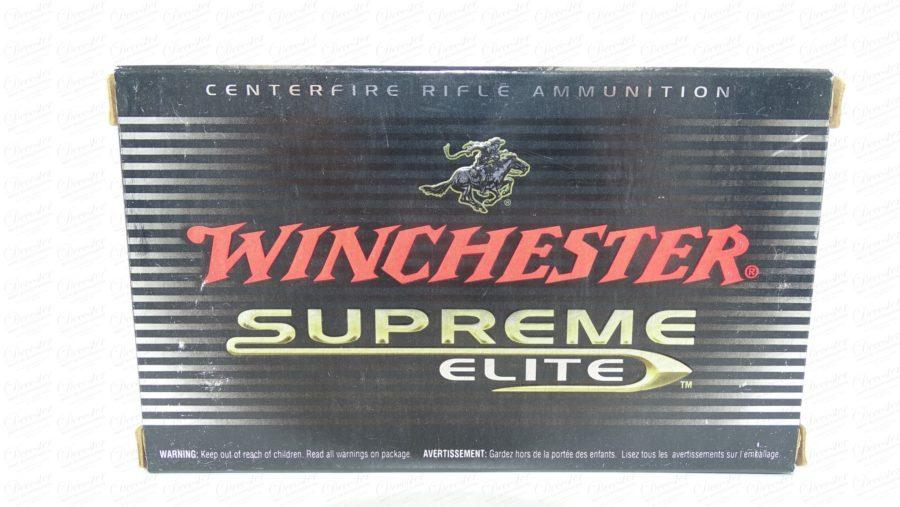 Winchester 30 06SPRINGFIELD 1