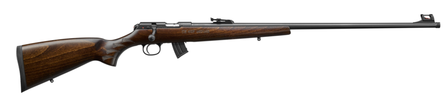 Cz 457 Jaguar Right