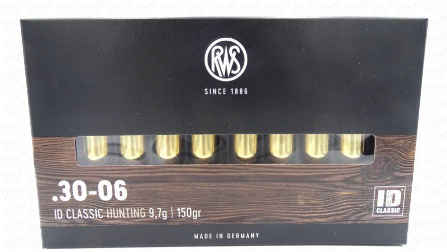 RWS 30 06 IDClassic