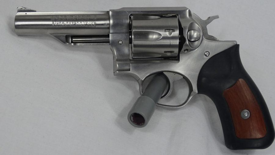 Revolver Ruger GP100 630,00€ T658