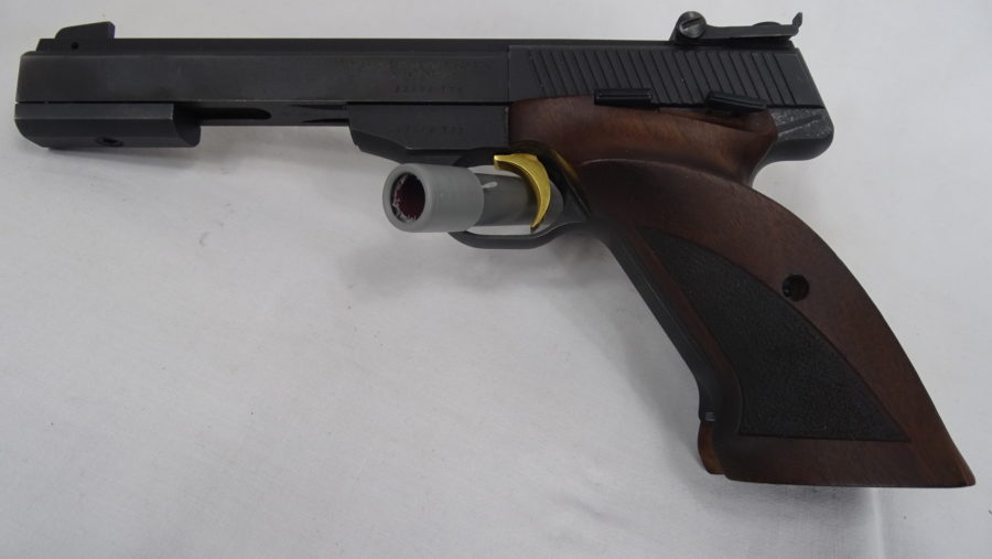 FN International .22 LR T573
