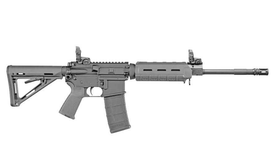 M400 Enhanced
