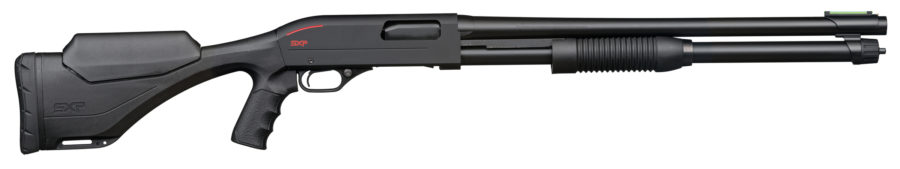 SXP XTRM DEFENDER HIGH CAPACITY 1