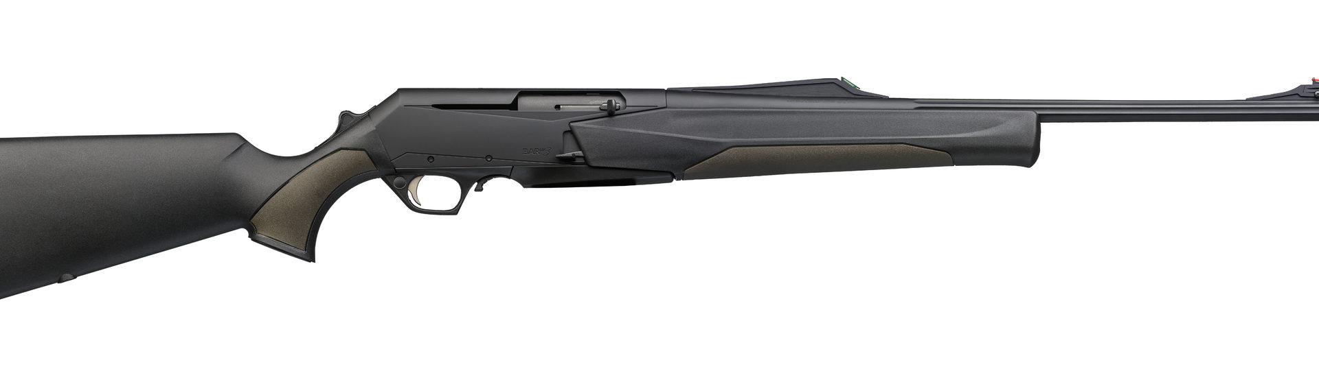 BAR MK3 COMPO BLACK BROWN 1
