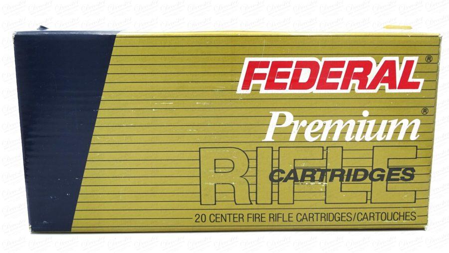 Federal Premium 470Nitro Express 500gr