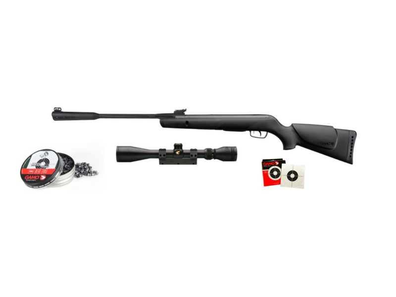 Gamo Quiet Cat