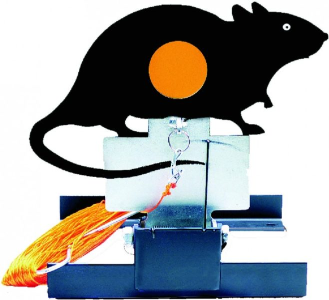 Rat Target