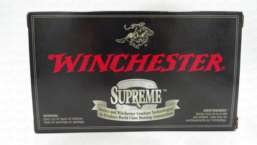 Winchester 7mm Rem Mag 150gr 1