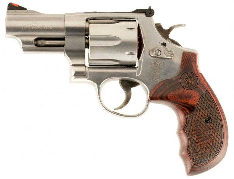 Smith And Wesson 150715 Revolvers 2 1