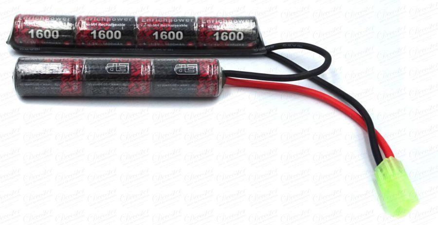 Enrich Power NiMH Rechargeable 1600mAh