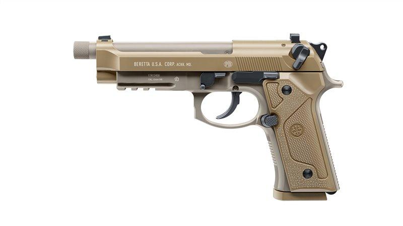 Beretta M9 A3 Tan