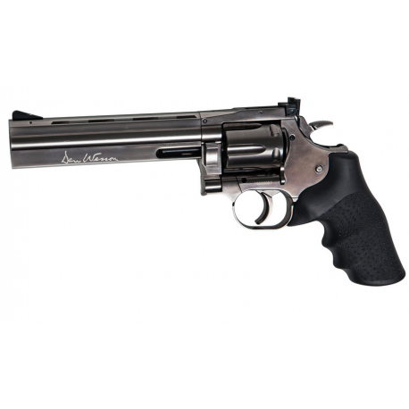 Dan Wesson 715 Steel Grey