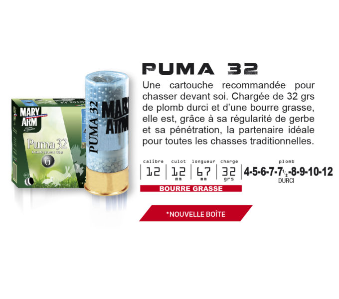 PUMA 32