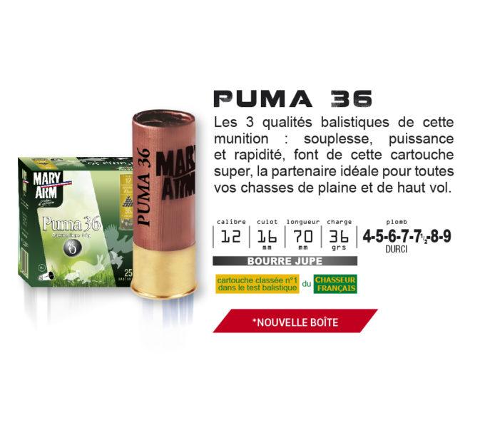 PUMA 36