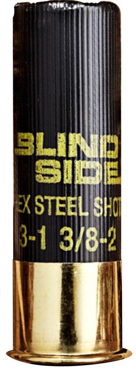 Blind Side Shotshells 1
