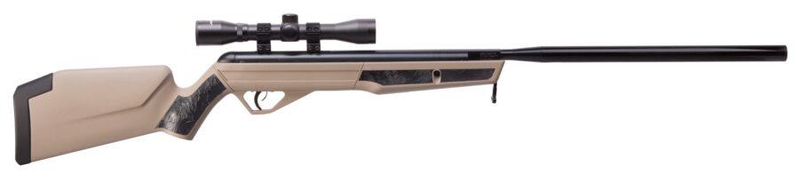 Crosman Benjamin Trail Golden Eagle NP2 Spring Powered Air Rifle Gallery 1