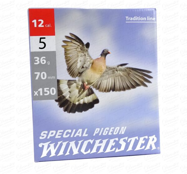Special Pigeon 36gr 5 Cal12