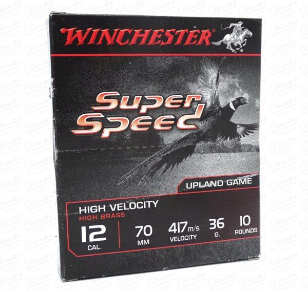 Super Speed Cal12 36gr 4 6