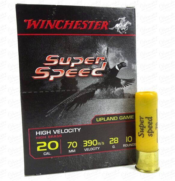 Super Speed Cal20 28gr