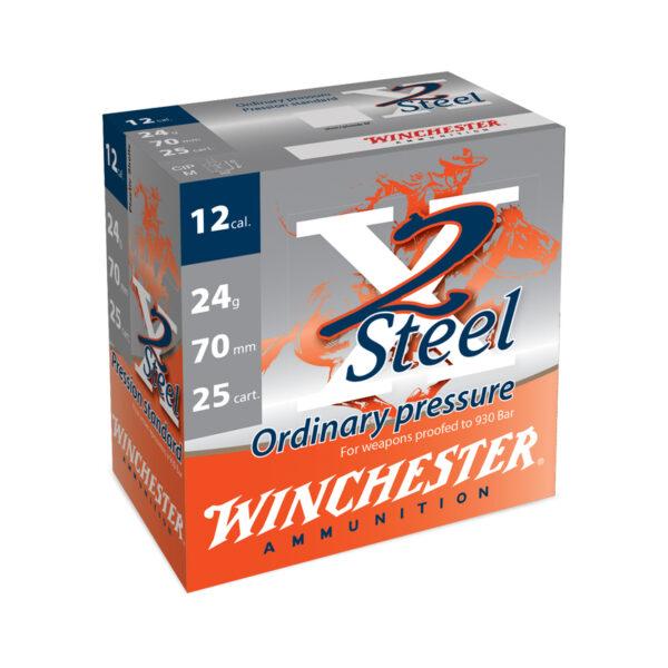X2 STEEL CX2S24S BOX 1