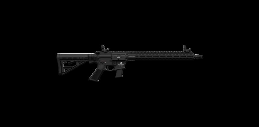 AR15 9 M5FL R