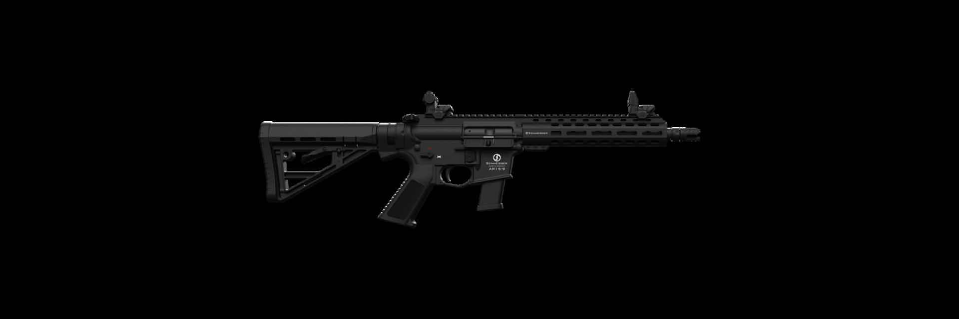 AR15 9 S4F R