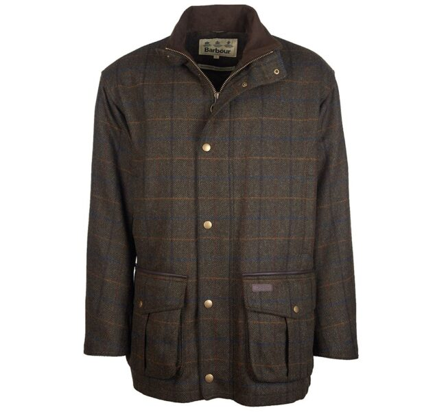 Barbour Woolsington Jacket
