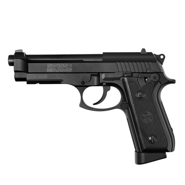 Wiatrowka Cybergun Swiss Arms Gsg P92 4 5mm 288709