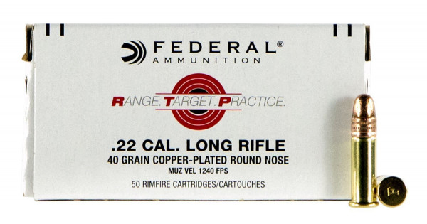Range Target Practice