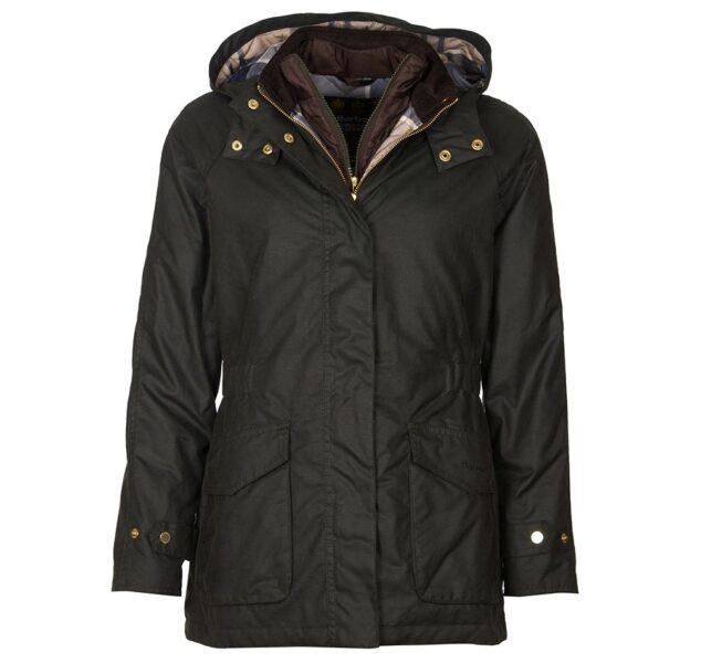 Barbour Aberdeen Wax Jacket