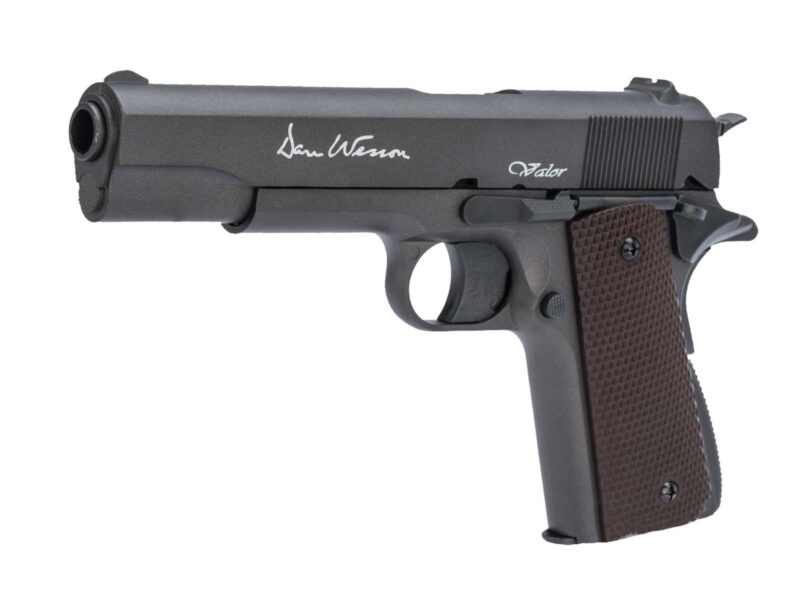Dan Wesson Valor 1911 19055