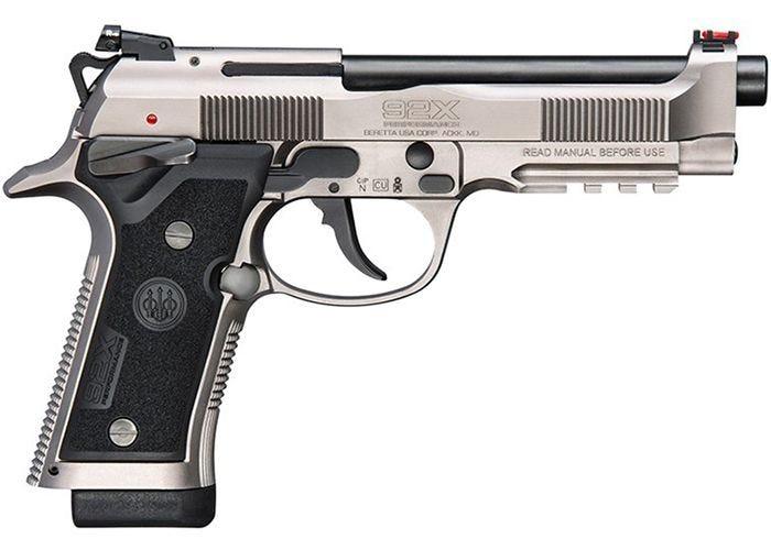 Beretta 92x Performance 1