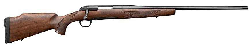 Browning X Bolt Hunter Fluted–kal. .30 06spr. 56cm