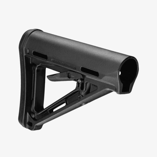 Mag400 Blk Magpul Moe Carbine Stock Mil Spec 01 1