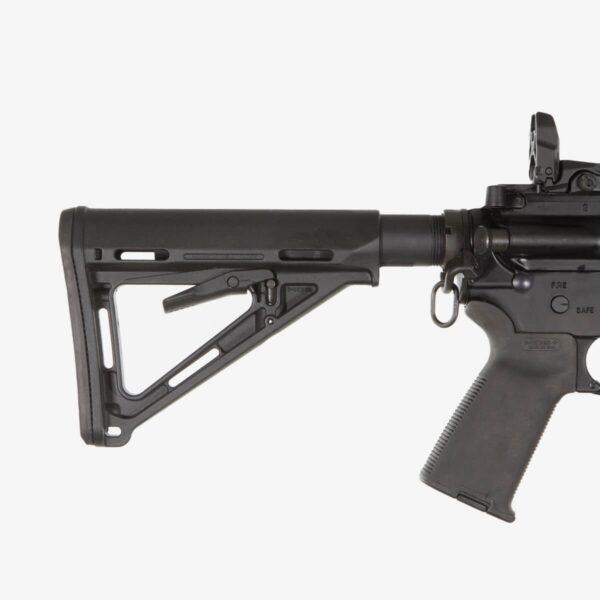 Mag400 Blk Magpul Moe Carbine Stock Mil Spec 03 1