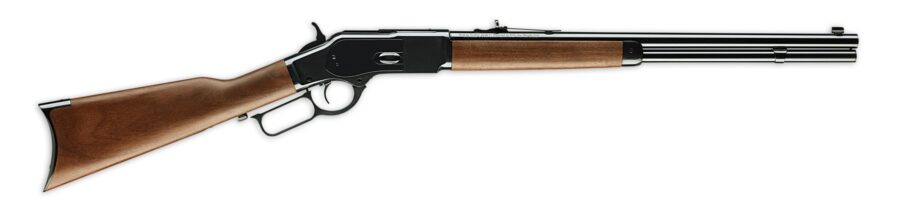 Model 1873 Short Rifle MID 534200 Hr